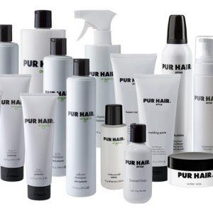 Pur Hair Care