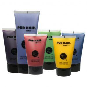Pur Hair Kleur