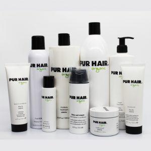 Pur Hair Organic