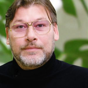 Michel Rantong